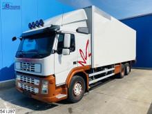Camion Volvo FM 400 fourgon occasion