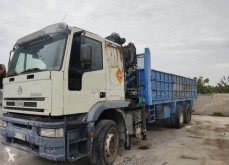 Camión Iveco Stralis 260 E 31 volquete benne TP usado