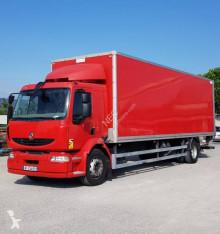 Camion fourgon Renault Midlum 270.18 DXI