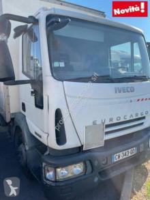 Iveco Eurocargo 120 E 18 truck used box