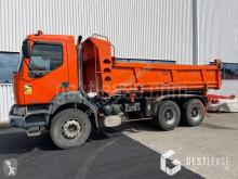 Camion bi-benne Renault Kerax 320 DCI