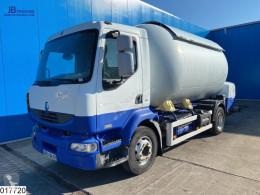 Ciężarówka cysterna produkty chemiczne Renault Midlum 220