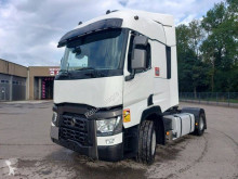 Tracteur Renault Gamme T High occasion