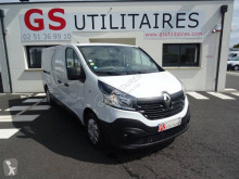 Fourgon utilitaire Renault Trafic L2H1 DCI 125