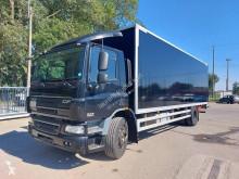 Камион DAF CF фургон втора употреба
