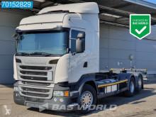 Camión BDF Scania R 450