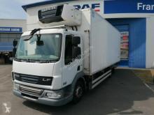 Камион DAF LF45 180 хладилно мултитемпературен режим втора употреба