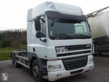 Camion DAF CF85 460 polybenne occasion