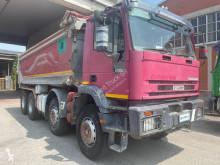 Camión Iveco Eurotrakker 410E44 H volquete usado