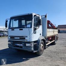 Camión volquete Iveco Eurocargo 150 E 18