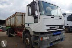 Lastbil Iveco Eurotech 190E24 flerecontainere brugt
