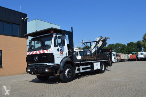 Mercedes SK 2024 truck used flatbed