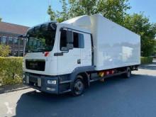 MAN TGL TGL 12.250 4x2 / Klima D.Fzg / Koffer / LBW gebrauchter Kastenwagen