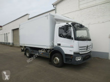 Camion Mercedes Atego 1221 L 4x2 1221 L 4x2, Kühlkoffer, ThermoKing, LBW BÄR fourgon occasion