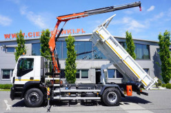 Camion tri-benne Iveco Stralis 310