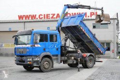 Camion benne MAN TGM 18.240