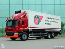 Camión frigorífico Scania P 340
