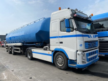 Volvo FH tractor-trailer used tanker