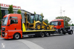 Camión de asistencia en ctra MAN TGX 24.440