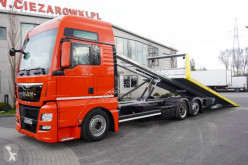 Kamión odťahovanie MAN TGX 24.440