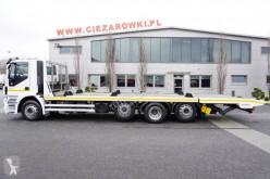 Camión de asistencia en ctra Iveco Stralis 360