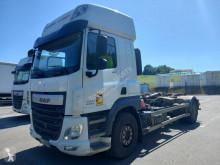 Kamión DAF CF 460 hákový nosič kontajnerov ojazdený
