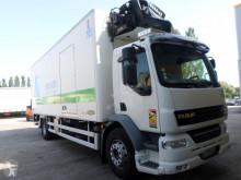 Camión DAF LF 55.250 frigorífico multi temperatura vehículo para piezas