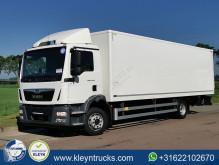 Ciężarówka MAN TGM 12.250 furgon używana