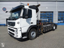 Camion polybenne Volvo FM9
