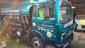 Kamión cisterna uhľovodíky Renault Midliner S 150