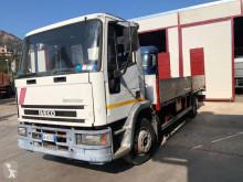 Camion Iveco Eurocargo 120 E 18 porte engins occasion