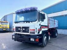 Camion MAN 19.422 KIPPER (REDUCTION AXLE / NO ELECTRONICS / MECHANICAL PUMP & INJECTORS) benne occasion