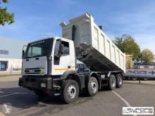Kamión korba Iveco Eurotrakker