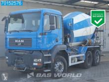 Camion MAN TGA 33.400 béton toupie / Malaxeur occasion