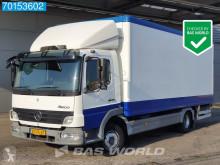 卡车 厢式货车 奔驰 Atego 818