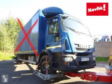 Iveco Eurocargo 190 EL 28 truck used chassis