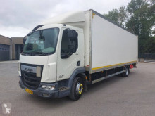 Camion DAF LF 210 fourgon occasion