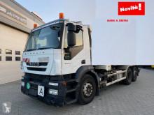 Camión chasis Iveco Stralis 260 S 36