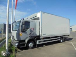 Камион фургон за пренасяне на покъщнина Renault D-Series 240 7.5 DTI 5