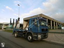 Camión MAN TGM 18.340 multivolquete usado