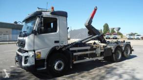 Camion polybenne Volvo FM 410