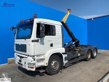 Камион мултилифт с кука MAN TGA