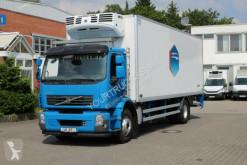 Volvo refrigerated truck FE 260/TK Spectrum/BI-Multi-Temp/TW/LBW/