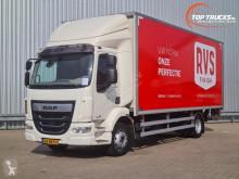 Camion fourgon DAF 1500