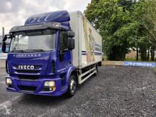 卡车 冷藏运输车 单温度调节 依维柯 Eurocargo