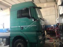 Camion porte engins MAN TGX 26.440