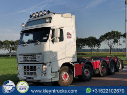 Lastbil containertransport Volvo FH13