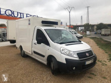Камион хладилно Fiat Scudo