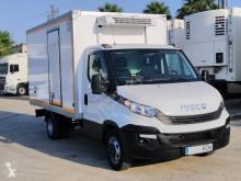 Caminhões frigorífico Iveco Daily 35C14