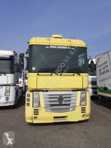 Camion Renault Magnum 440.26 S polybenne occasion